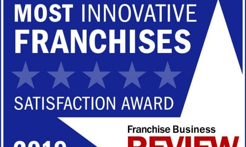 360clean Named a Most Innovative Franchise by Franchise Business Review