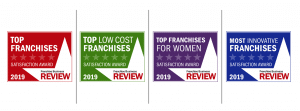 360clean_Top_Rated_Franchises