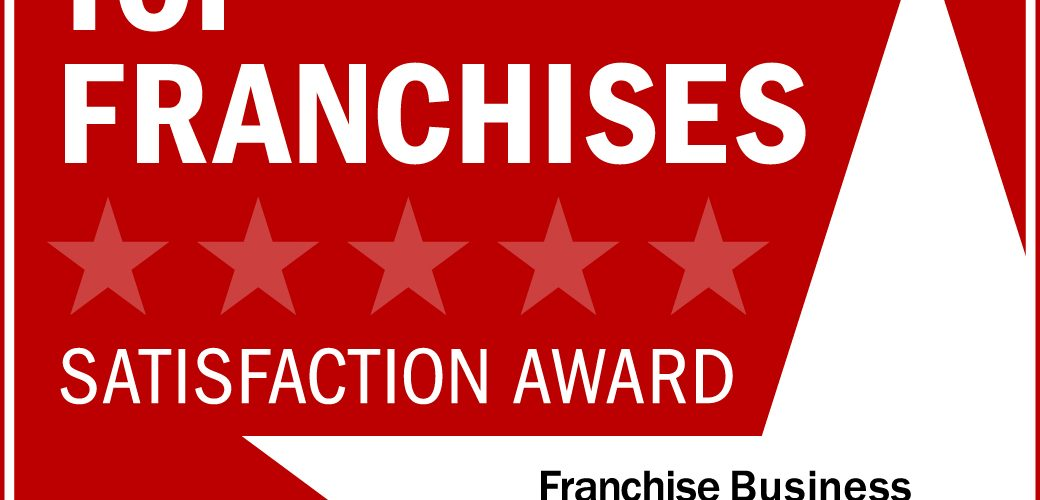 360clean Named a Top Service Franchise by Franchise Business Review